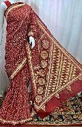 Pure Silk Jamdani Sarees