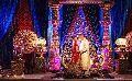 Fibreglass Wedding Stages