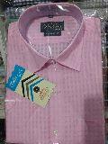 Cotton Net Shirt