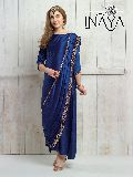 Indo Western Outfit Dress