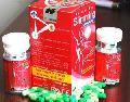 Red Natural Max Slimming Capsules