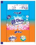 DR Clear Detergent Cake