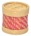 Bamboo Jewellry Box 3