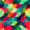 Abstract Painting Customize Wallpaper