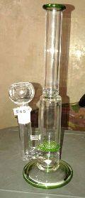 15 Inch Percolator Water Smoking Pipes