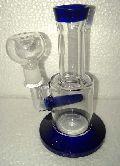 6 Inch Percolator Water Smoking Pipes