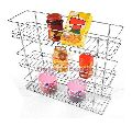 Kitchen Stainless Steel Pull Out Basket