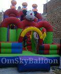 Bouncy Balloon