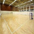 Tennis Wooden Floorings