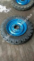 600x16 Wheel disc