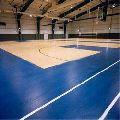 Basketball Wooden Floorings