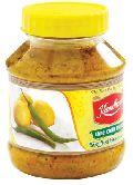 Kamdhenu Lime Chilli Pickles