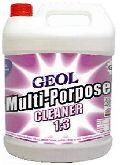 G1-4  MULTIPURPOSE  CLEANER