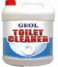 G7-1  GEOL TOILET CLEANER