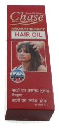 Chase Aroma Hair Oil