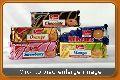 SUMO 100gms CREAM Biscuits ( Rectangular Shape)