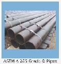 ASTM A 285 Pipes