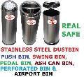 Dustbin (steel)