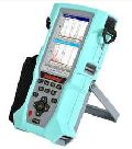 Two Four Channel Handheld Vibration Analyzer