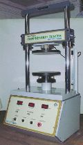 Uniaxial Compression Tester