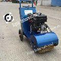 Road Cleaning Broomer Machine