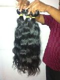 INDIAN NATURAL WAVE NON REMY HUMAN HAIR