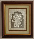 Shrinathji Picture Frame
