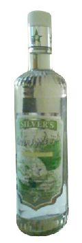 Green Apple Vodka