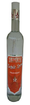 Plain Vodka