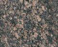 Sapphire-Brown Granite