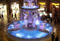 Underwater Fountain LED Lights
