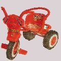Baby Tricycle Red-02