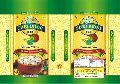 535 Shri Bhog Non Woven Rice Packaging Bag