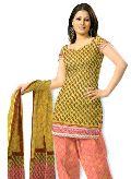 Ladies Designer Suit(010)