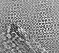 Cotton Knitted Jacquard Fabric