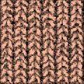 Cotton Knitted Rib Fabric