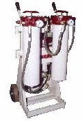 Lubricating Oil Cleaning Machine