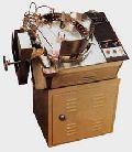 Capsule printing machine
