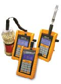 PAC CHECK 325 Hand-held 02 and CO2 Analyzer
