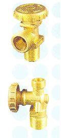 Manually Operated Lpg Cylinder Valve