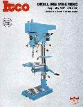 Itco Drilling machine