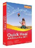 Quick Heal Antivirus Pro 2011