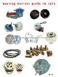 Laundry Washing Machine Parts for India Washing Machine Manufactures
