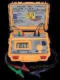 Battery Powered Milliohm Meter