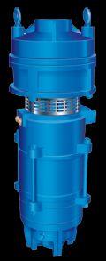 Vertical Submersible Pumps