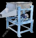 Flour Screening Machine.