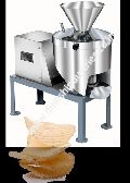 Potato Wafer Machine...