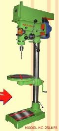 Bench Type Vertical Pillar Drilling Machine 25mm