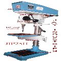 Rigid Pillar Drilling Machine