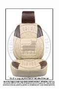 Genuine & Composite Leather Seat Covers